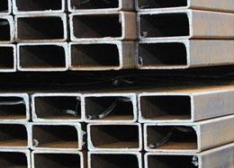 方管,Q235B方管,Q235D方管,自备仓库